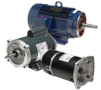 Image Pump motors